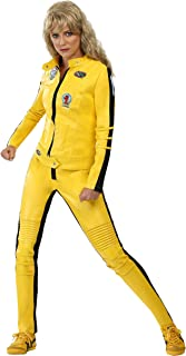 kill bill motorcycle suit