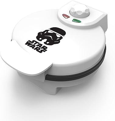 Star Wars Stromtrooper Waffle Maker