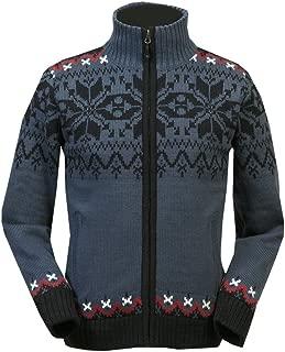 ICEWEAR Gunnar Norwegian Fully Lined Jacket | Comfortable Wear Sweater
