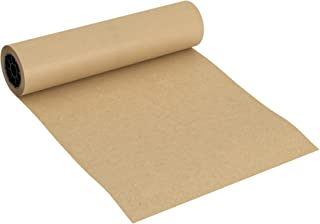 Brown Jumbo Kraft Paper Roll - 18