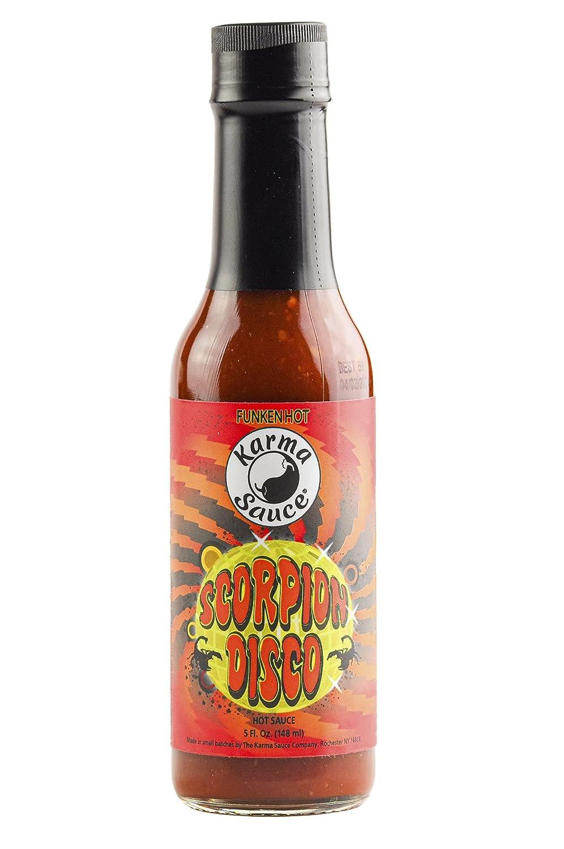 Karma Sauce shop Scorpion Bargain sale Hot Disco