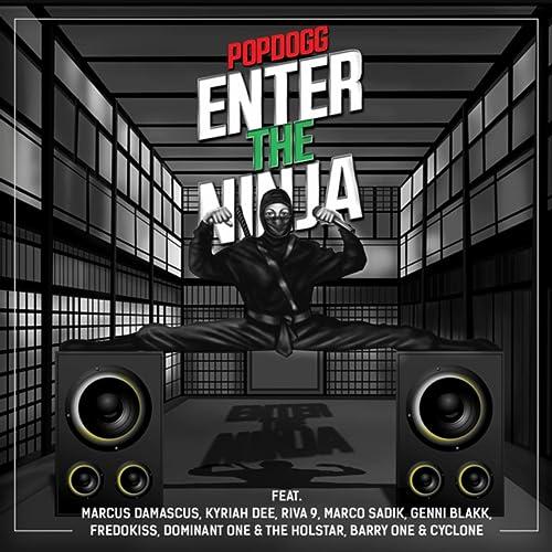 Enter the Ninja [Explicit] by Pop Dogg on Amazon Music ...
