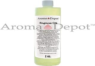 2 oz / 2 Ounces China Musk Unisex Perfume/Body Oil Our Interpretation, Premium Quality Uncut Fragrance Oil