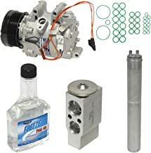 Universal Air Conditioner KT 4430 A/C Compressor and Component Kit