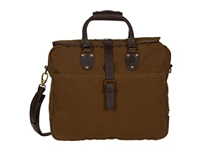 The Normal Brand The Utility Laptop Bag (Green) Bags