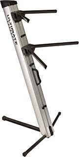 Ultimate Support APEX AX-48 PRO SILVER APEX Series Two-tier