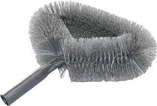 TTS Cleaning 00008261C Vello Bianco Poliestere Cm 35 con Supporto Fisso