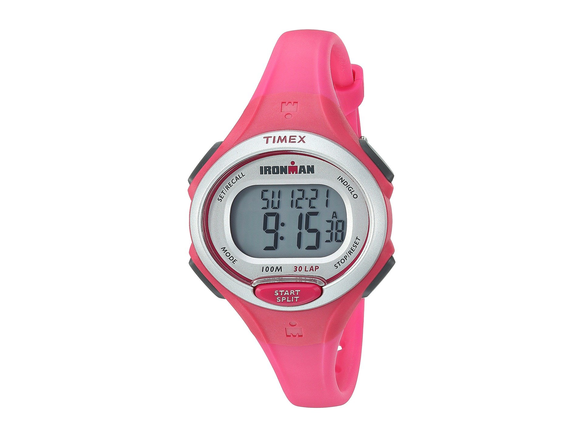 Reloj para Mujer Timex IRONMAN® Essential 30 Mid-Size  + Timex en VeoyCompro.net