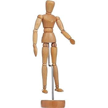 ターレンス モデル人形 8A