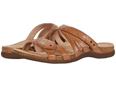 Taos Footwear Premier (Tan) Women