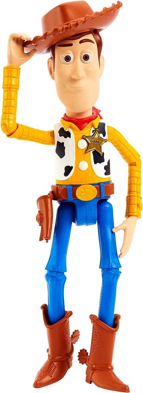 Disney List price Toy Story Industry No. 1 Woody Figure Talking