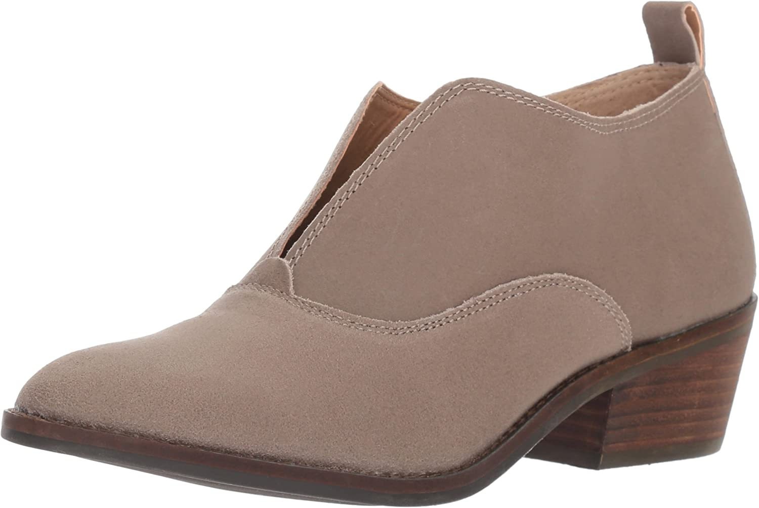 Lucky Brand Women's Fimberly shoes Brown