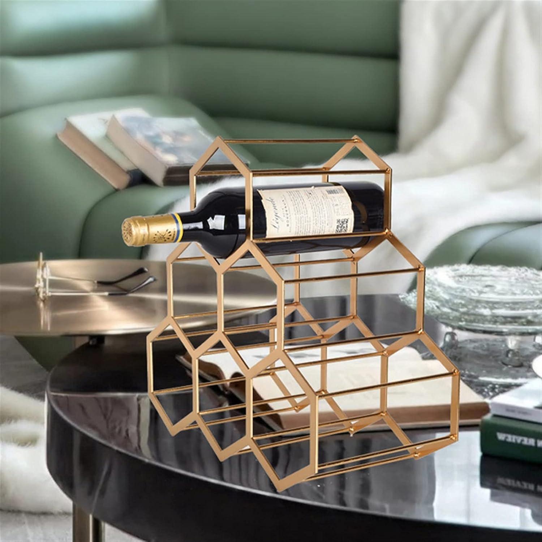 SIMPLE WINE RACK for Home Living Racks Room 3 Ti Wine Creative Popular brand Tulsa Mall in the world