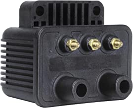 Ignition Coil 3 Ohm Twin Fire Ii Miniature