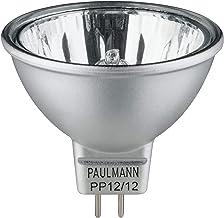 Paulmann 832.09 Halogeen reflector accent flood 38° 35W warm wit GU5, 3 12V laagspanning 83209 glas lamp lamp