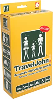 Best travel jane disposable urinal Reviews