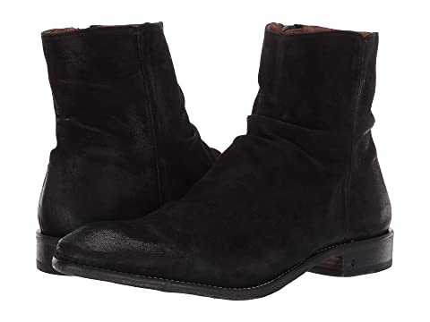 John Varvatos Collection Morrison Sharpei Boot