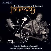 Best l subramaniam journey Reviews