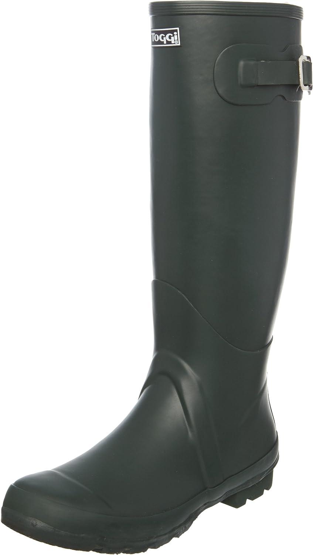 Toggi Unisex-Adult Wanderer Classic Wellington Boots
