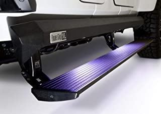 AMP Research 77135-01A PowerStep XL Electric Running Boards for2020 Jeep Gladiator