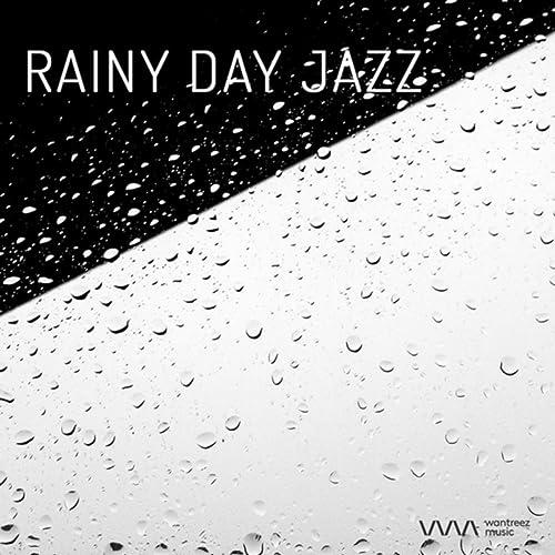 VA -Rainy Day Jazz-  2017