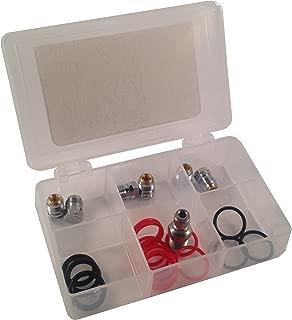 Captain O-Ring Paintball Tank Repair Kit (Burst Disks, Fill Nipple, Tank O-Rings, etc)
