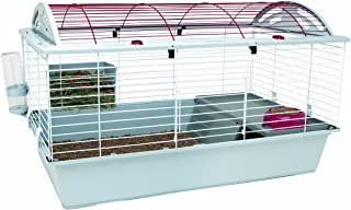 living world hamster cage