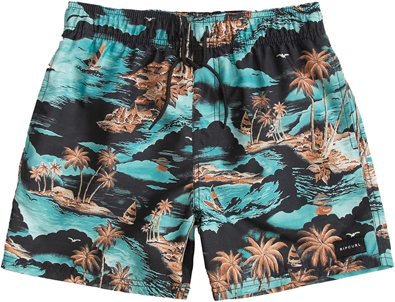 Rip Curl Dreamers Boys Volley Shorts