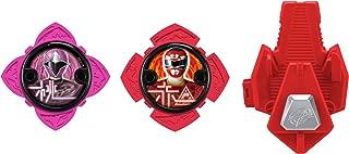 Power Rangers Ninja Steel Ninja Power Star Pink Ranger Pack
