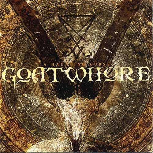 Goatwhore: A Haunting Curse (Audio CD)