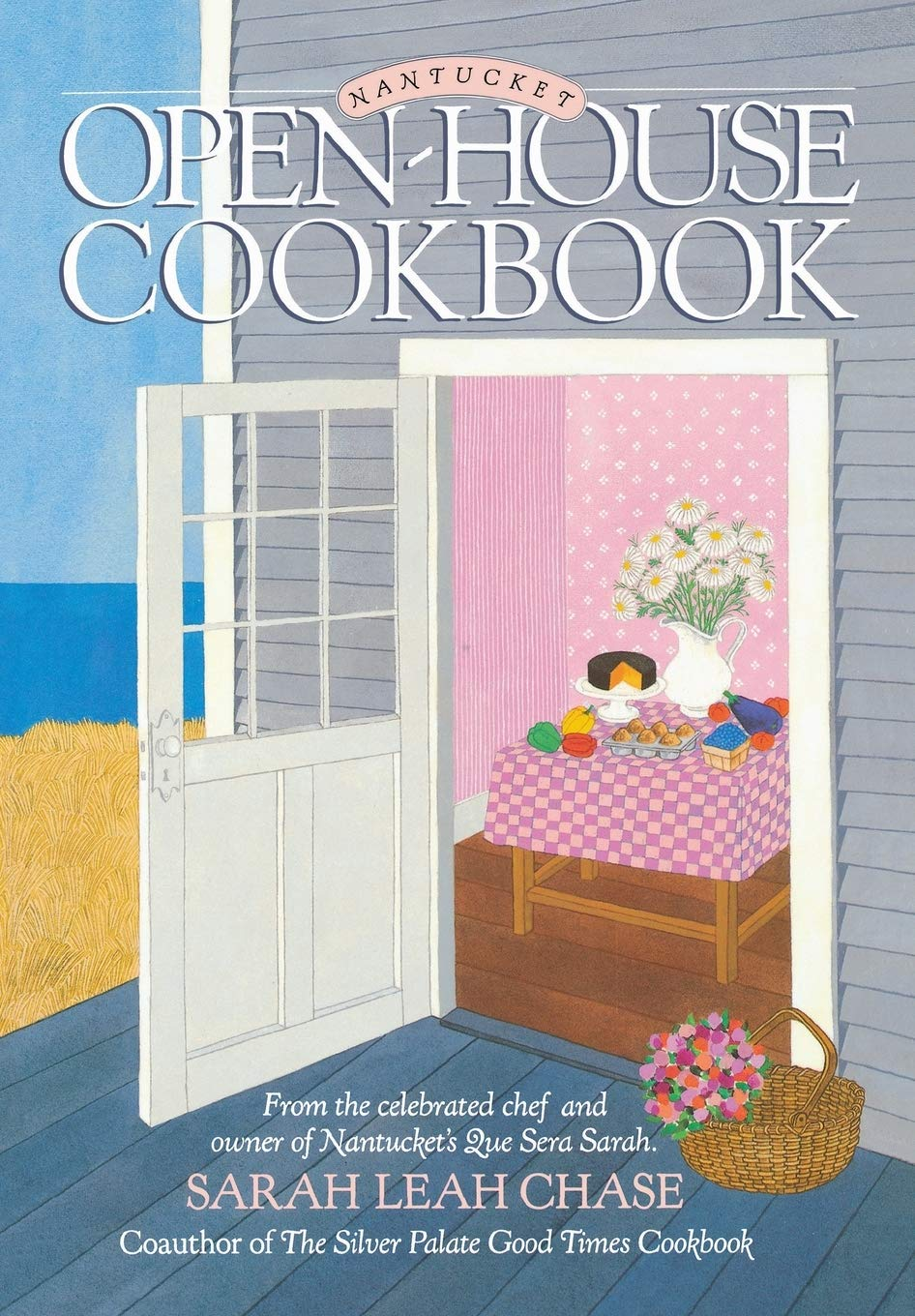 Nantucket Open House Cookbook