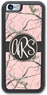 monogrammed otterbox iphone 6s plus