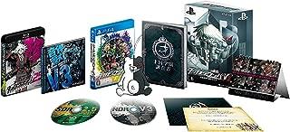 Playstation4 New Danganronpa V3: Minna no Koroshiai Shingakki Limited Edition BOX [Japanese Ver.]