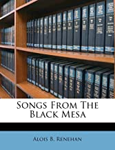 Songs From The Black Mesa (Afrikaans Edition)
