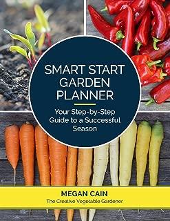 Best smart start garden planner Reviews