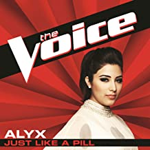 Just Like A Pill (The Voice Performance)