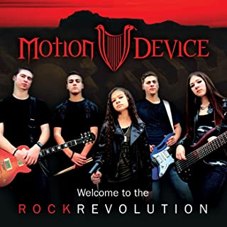 Welcome to the Rock Revolution