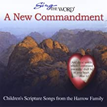 Best sing the word a new commandment Reviews
