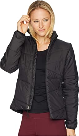 5781aec82 The north face womens chromium thermal jacket tnf black + FREE ...
