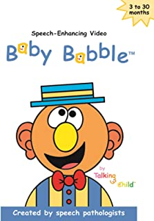 Baby Babble - Speech Enhancing Video