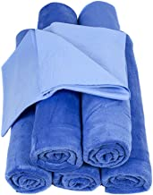 Relentless Drive 5 Pack - Neighbor's Envy XL Microfiber Towels - Extra Large 24 x 60 inch Auto Detailing Towels - Professional Quality