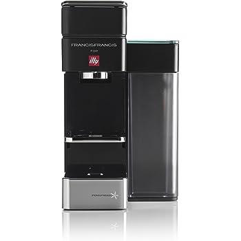 Illy Y5 Espresso & Coffee Machine, Bluetooth, Amazon Dash Replenishment Enabled
