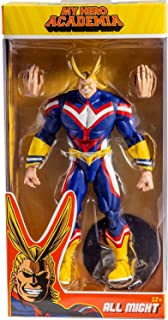 McFarlane Toys My Hero Academia All Might Action Figure