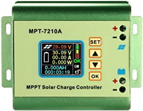 Docooler® MPPT Solar Panel Battery Regulator Charge Controller 10A