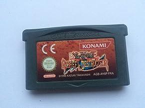 Yu-Gi-Oh Reshef of Destruction - Game Boy Advance