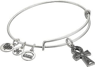 Best ankh bracelet silver Reviews