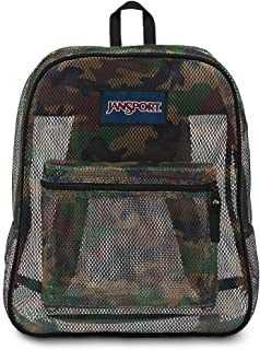 Mesh Pack Backpack