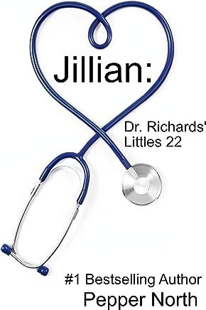 Jillian:  Dr. Richards' Littles 22