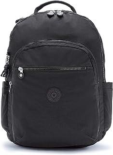 Kipling Unisex Seoul Xl Luggage messenger bag.