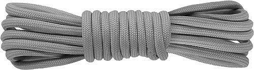 Kilter Lacets Ronds Durable à Haute Résistance Pour Baskets, Bottes et Chaussures de Randonnée